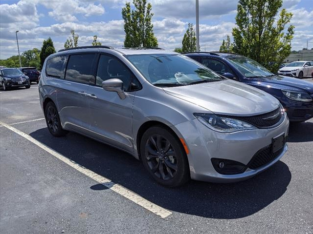 2019 Chrysler Pacifica FWD