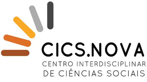 CICS.NOVA Centro Interdisciplinar de Ciências Sociais