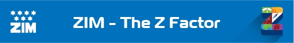 ZIM - The Z Factor