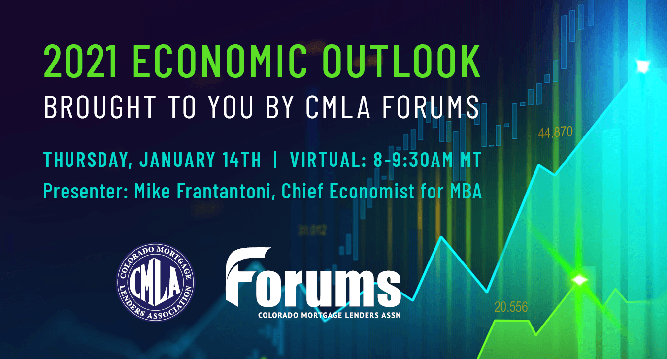 Combined Forum - 2021 Economic Outlook