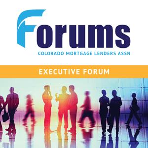 Executive Forum - Sept 2020