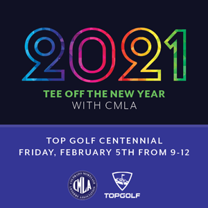 2021 Top Golf Networking Event