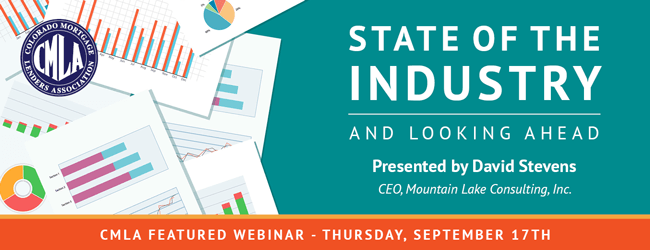 State of the Industry Webinar