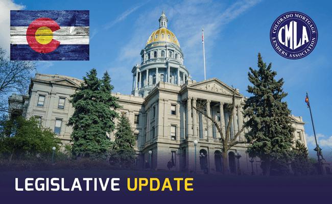 CMLA Legislative Update