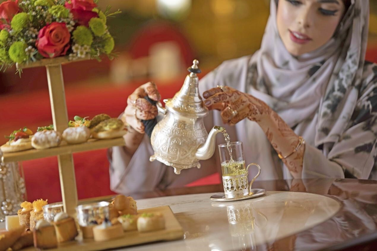 Doha Food Fest