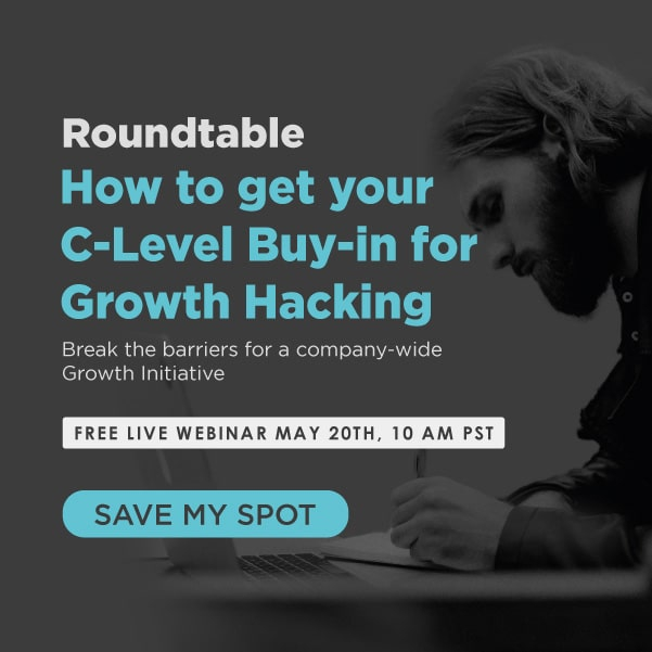 Roundtable: How to Get C-Level Buy-In for Growth