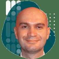 Ilya Izrailevsky Sr. Engineering Manager at Robinhood