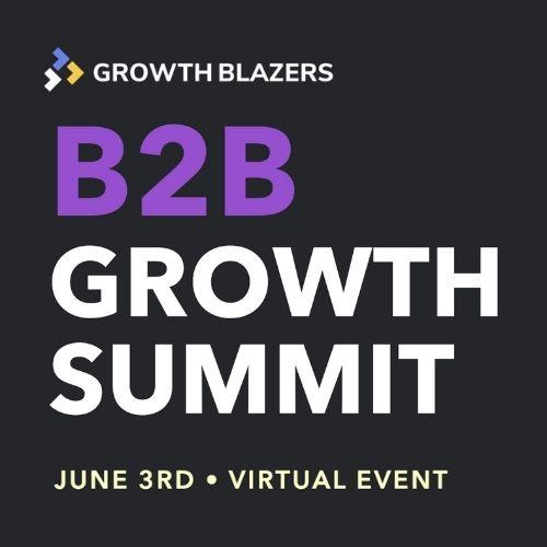 B2B Growth Summit