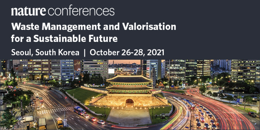 Nature Conference Waste Management and Valorisation for a Sustainable Future