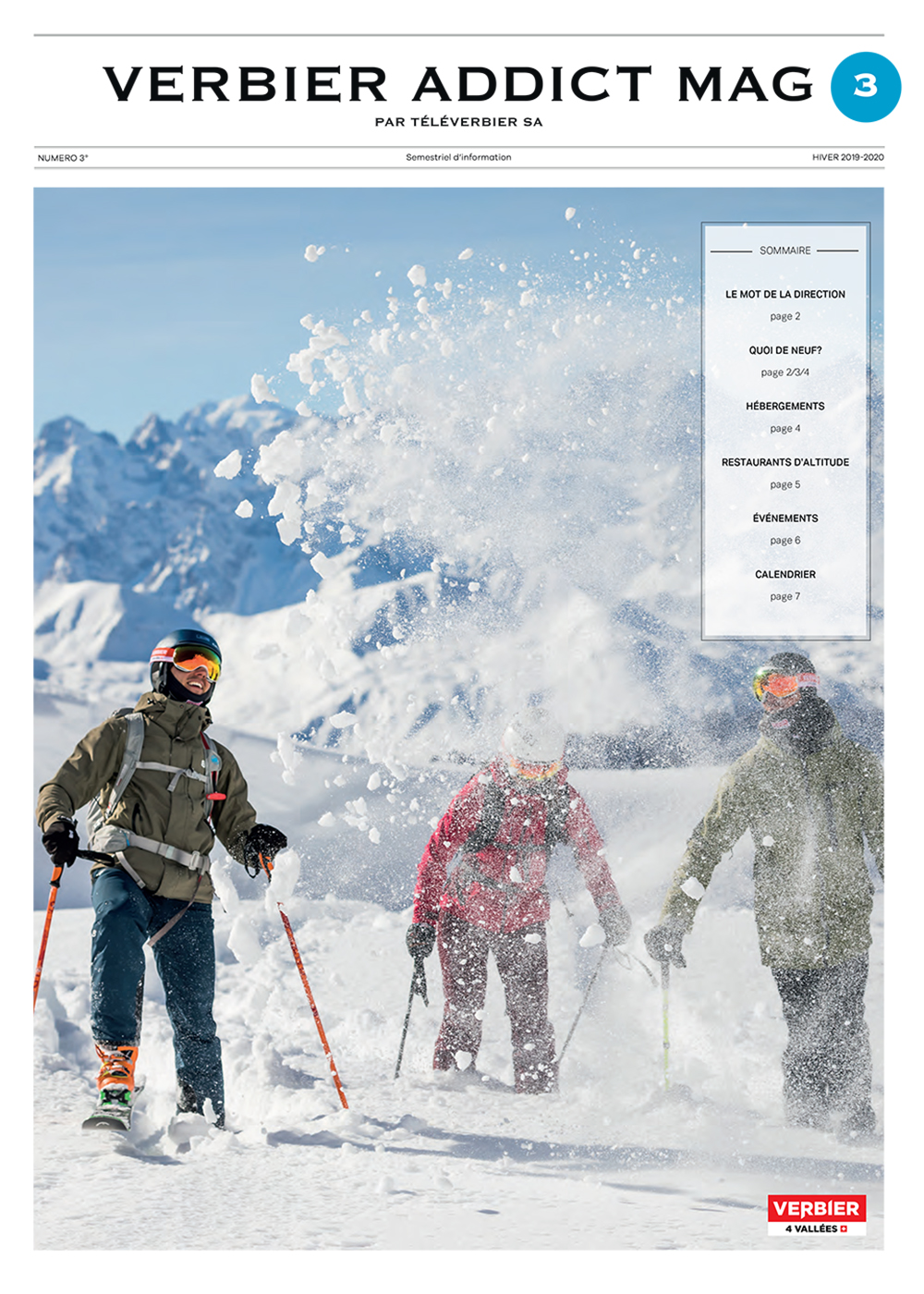 Calendrier Cross Country 2020.Vote Verbier Nominated For The 2nd Time At The World Ski Awards