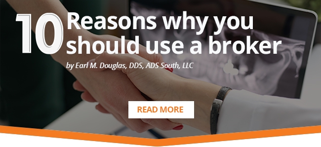 10 Reasons Why You Should Use a Broker