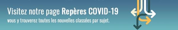 Repères COVID-19
