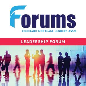 Leadrship Forum - Nov 2020