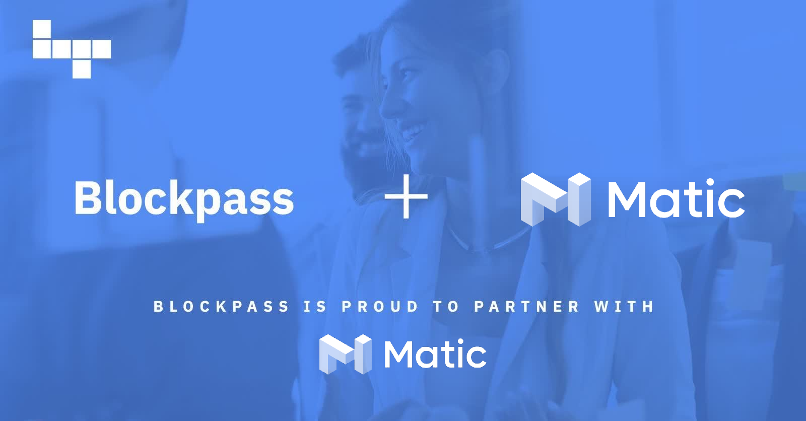Holdex Implements the VerifEye Badge Deepening Partnership with Blockpass